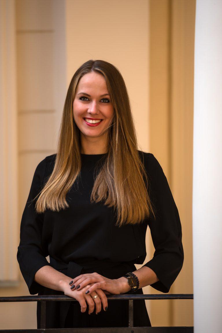 Anastasia Degtyareva